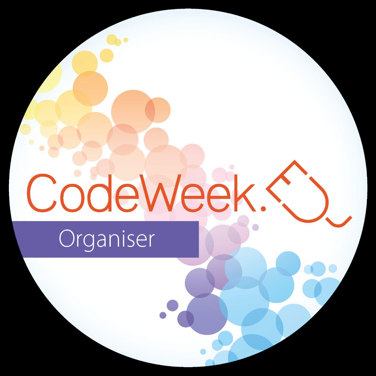 CodeWeek - eTwinningeTwinning