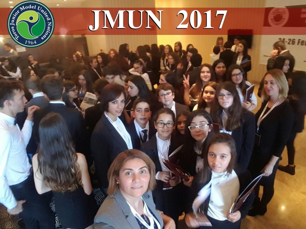 JMUN 2017
