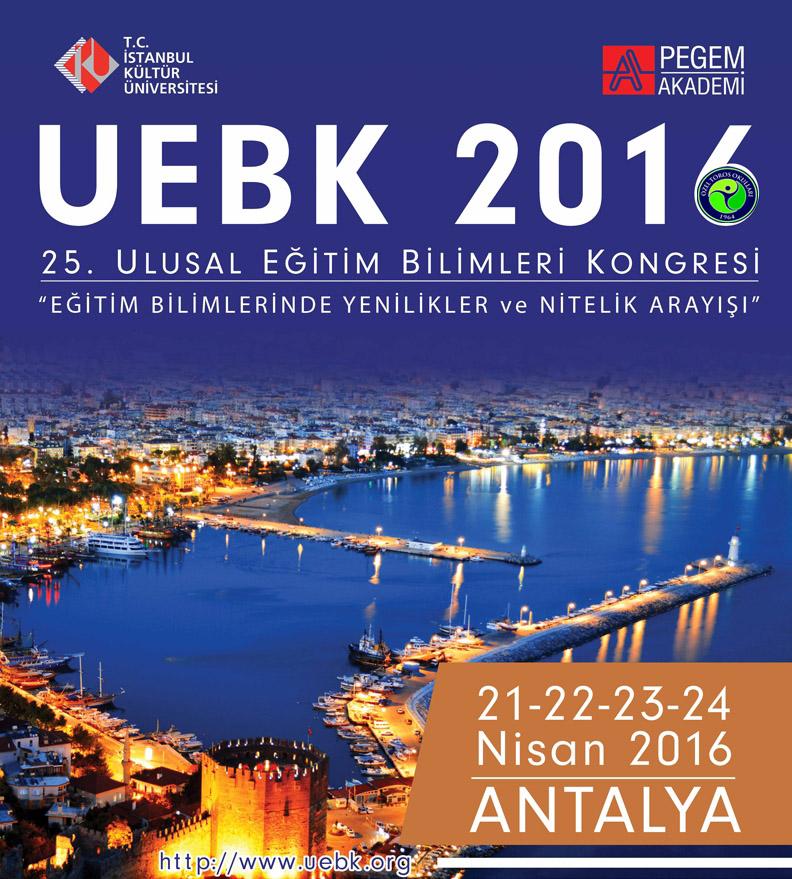 UEBK 2016
