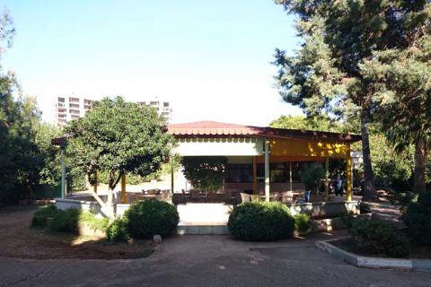 Mersin: Kantin ve Kafeteryalar