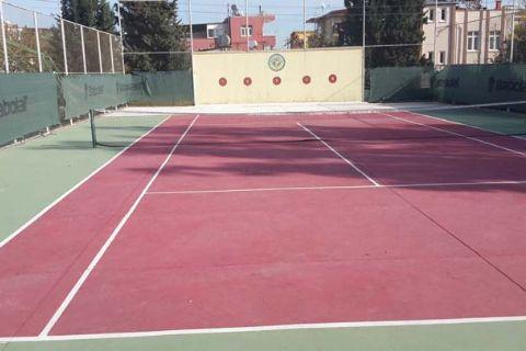 Tarsus: Sportif Alan