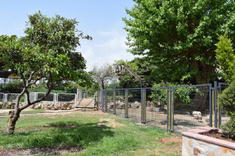 Hayvanat Bahçemiz